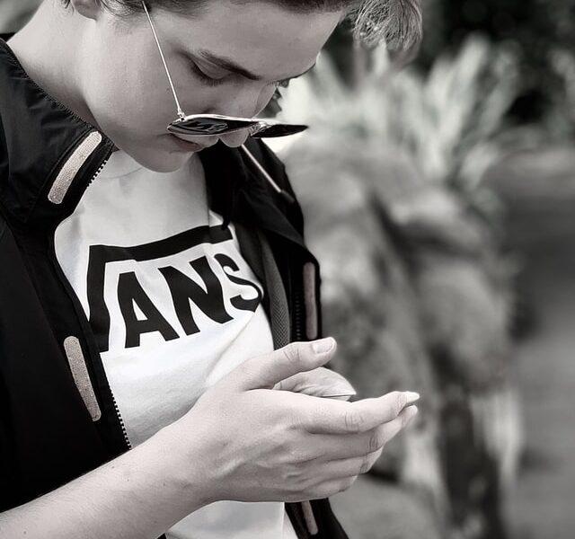 Améliorer la lisibilité de votre smartphone