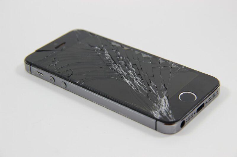 écran pour réparer un iphone 11