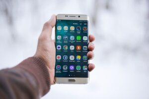 Agrandir les caractères de votre smartphone