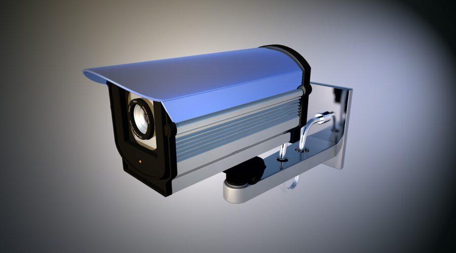 caméra IP vidéo surveillance
